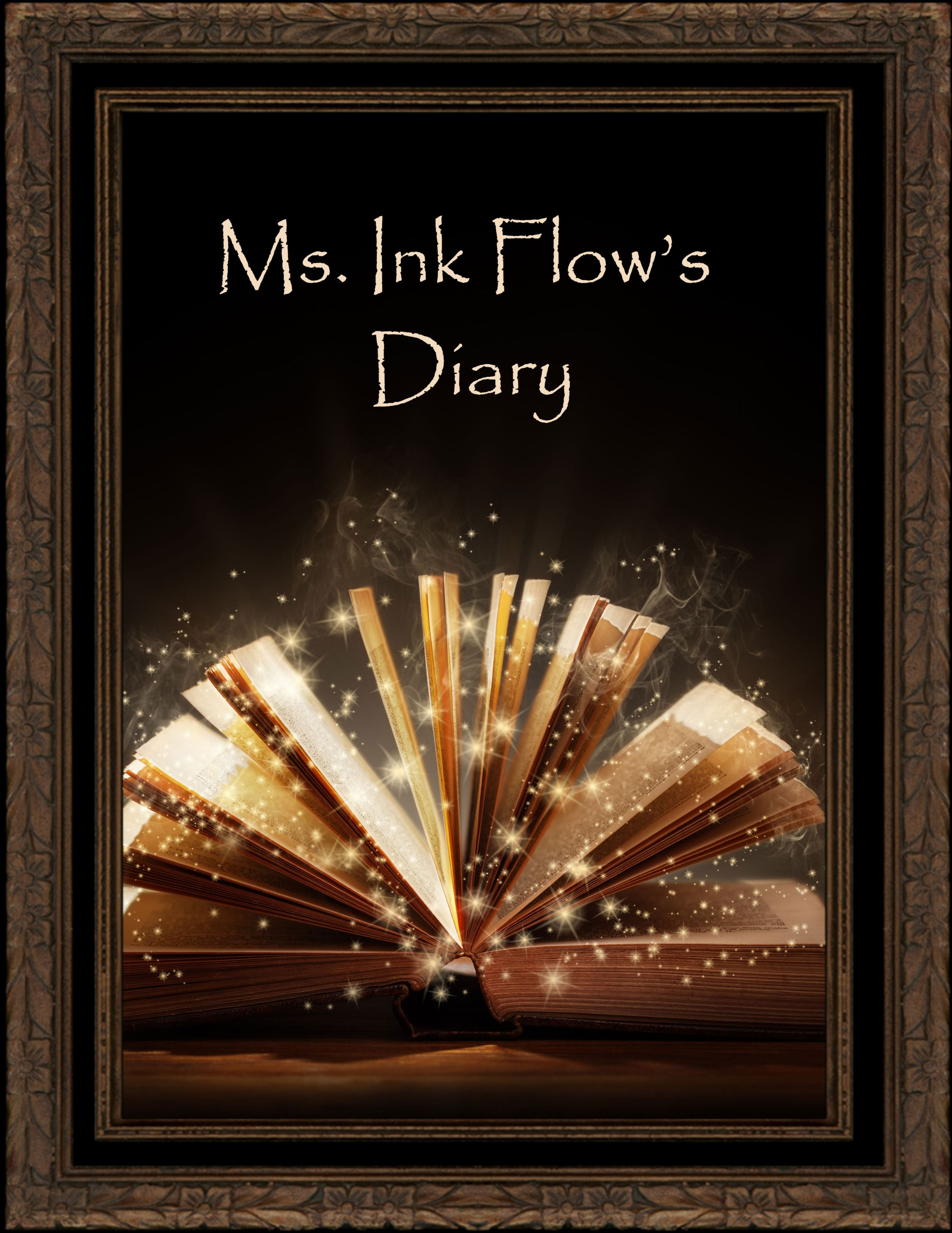 Ms. Ink Flow's Diary!