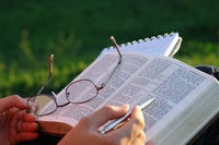 What is a Bible Study Devotional?-Strengthening your relationship with God.