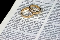 Biblical Christian-Godly Centered Spiritual Marriage Advice.