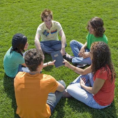 Christian Youth - Young people are an integral part of every society.